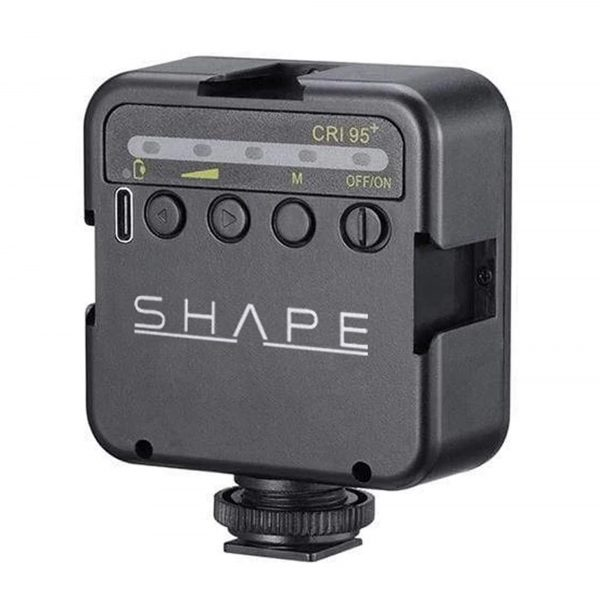 15 Shape Vipho Light Back View