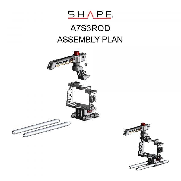 A7s3rod Assembly Plan
