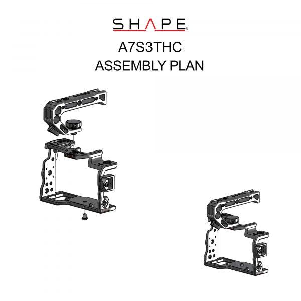 A7s3thc Assembly Plan