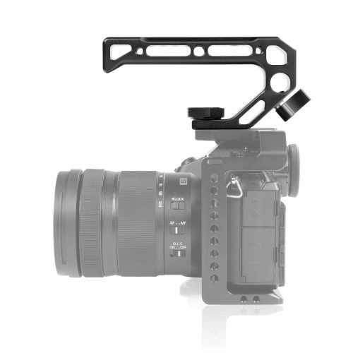 Arri locating top handle