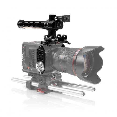 SHAPE camera cage with top handle for RED® KOMODO™