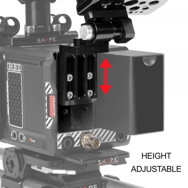04 Gpkomo Height Adjustable Bracket