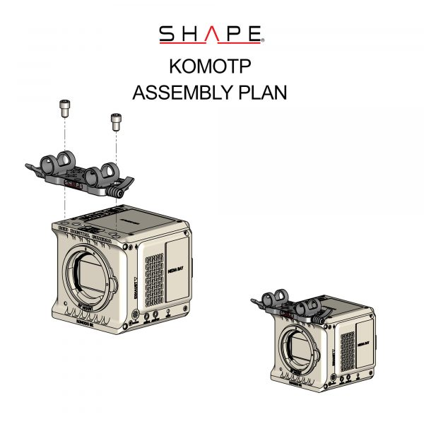 08 Komotp Assembly Plan