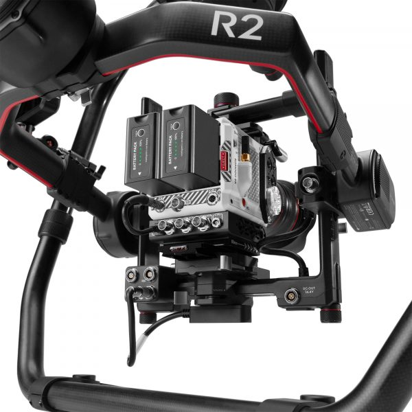 13 Kocage Ronin 2 Compatible