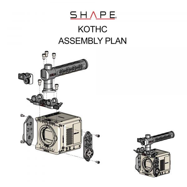 13 Kothc Assembly Plan