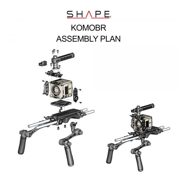 12 Komobr Assembly Plan