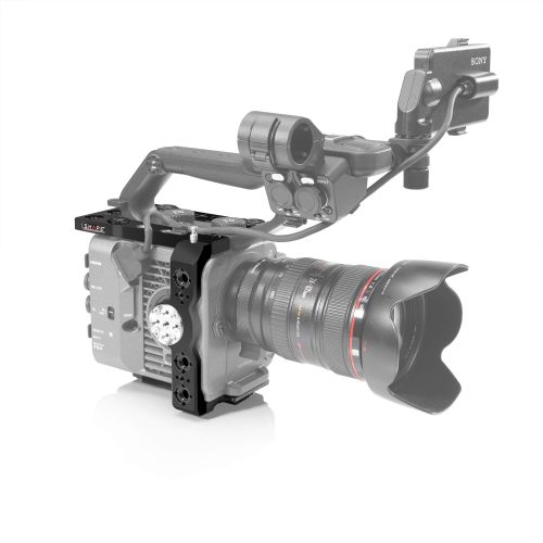 Sony FX6 camera cage