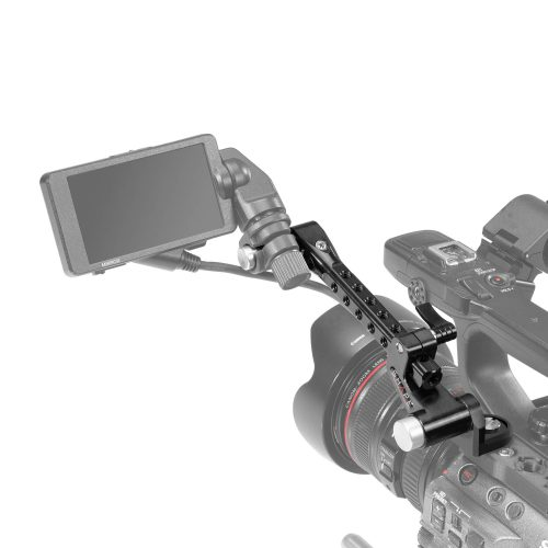 Monture view finder avec Push-Button pour Sony FX6