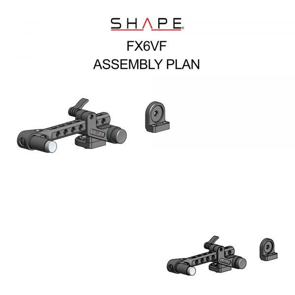 06 Fx6vf Assembly Plan