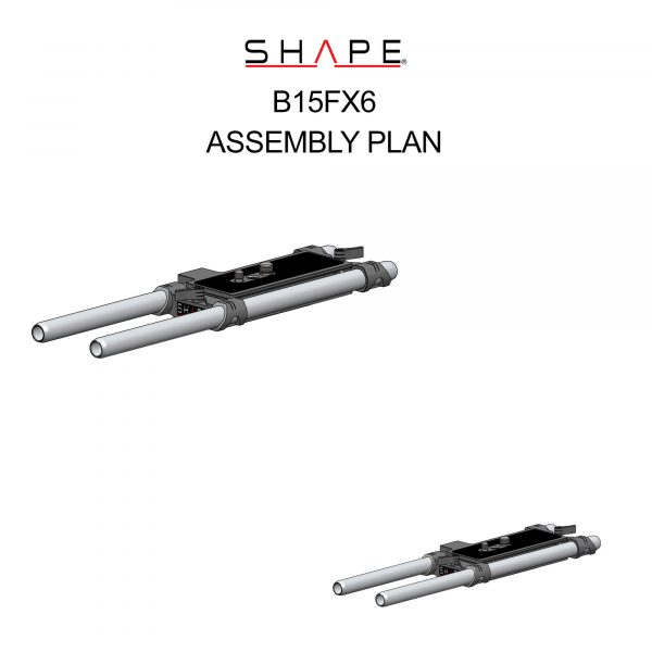 07 B15fx6 Assembly Plan