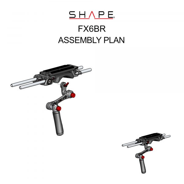 07 Fx6br Assembly Plan