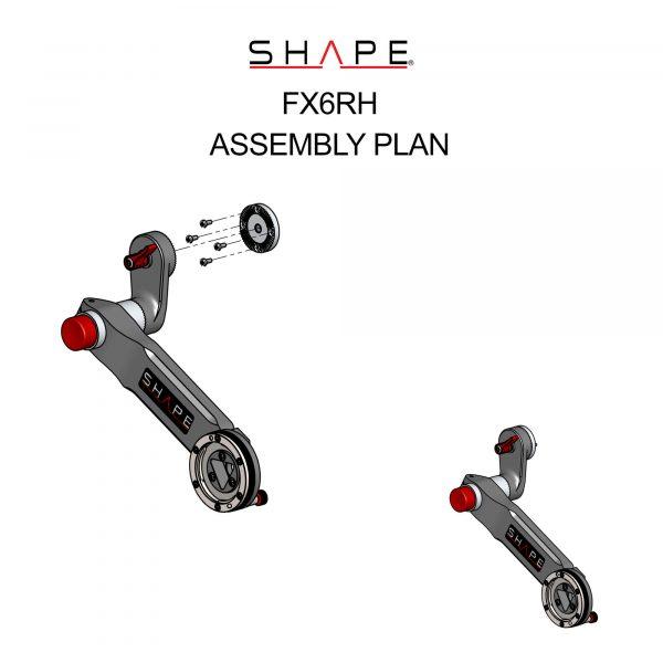 08 Fx6rh Assembly Plan