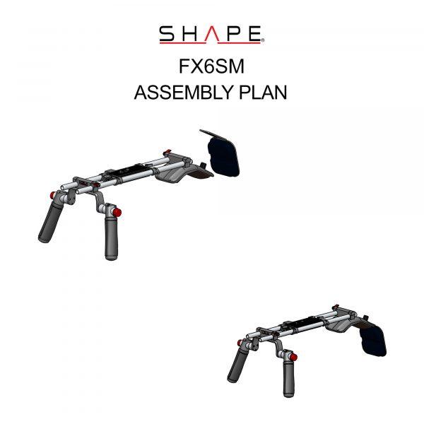 10 Fx6sm Assembly Plan