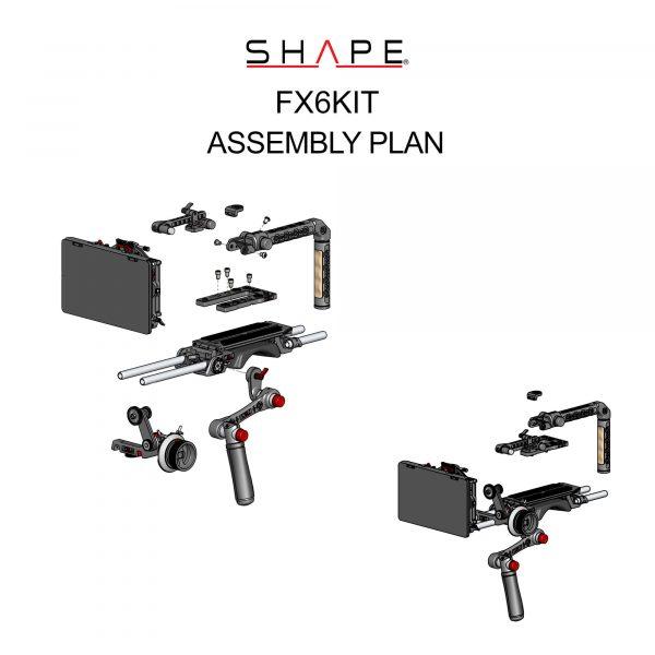 18 Fx6kit Assembly Plan
