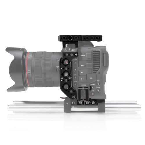 Canon C70 camera cage