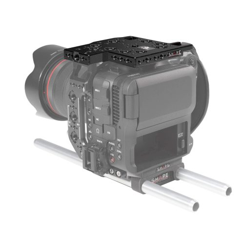 Canon C70 top plate