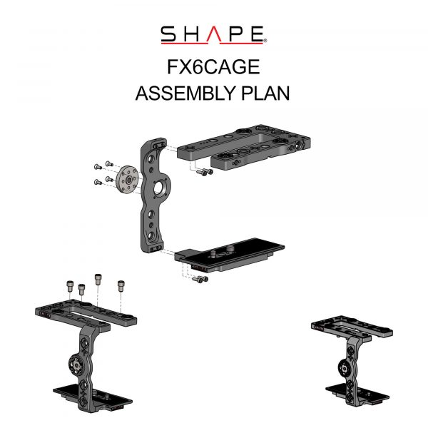 07 Fx6cage Assembly Plan