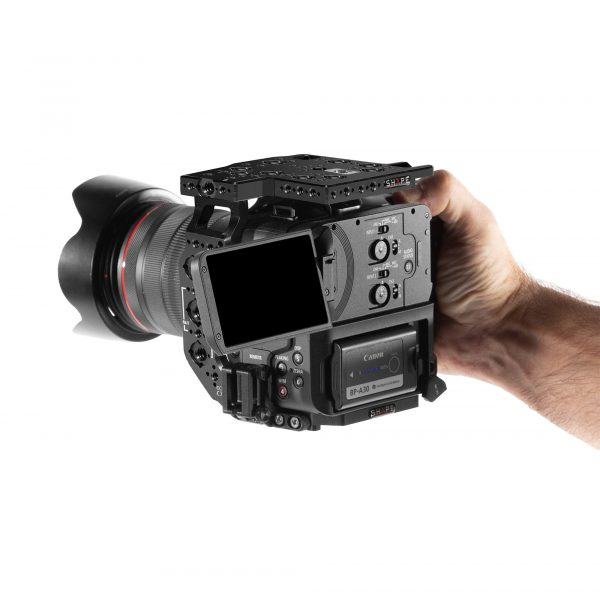 13 C70cage Handheld Cage Only Backview