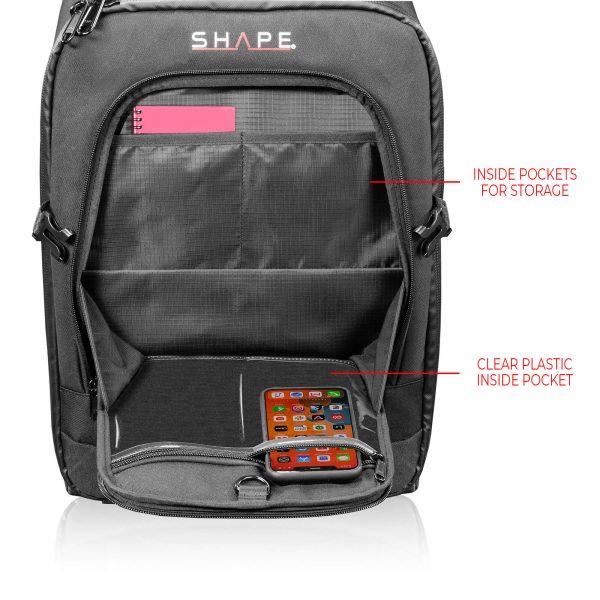 06 Tbag Front Pocket