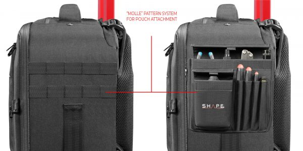 07 Tbag Side Molle Pattern System Pouch Combined
