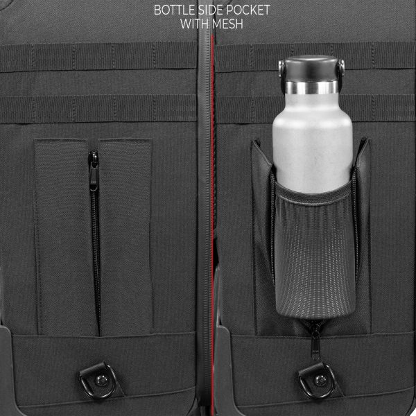 10 Tbag Water Bottle Pouch Combo