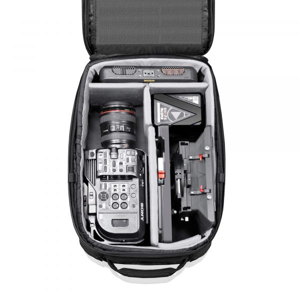 14 Tbag Inside With Fx9 Gear