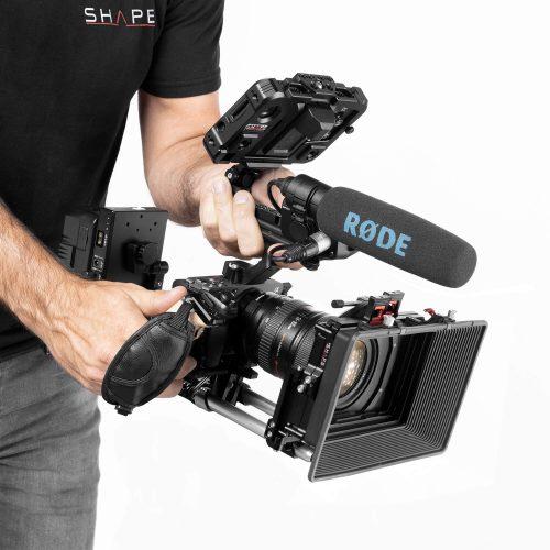 Sony FX3 Kit Matte Box Follow Focus