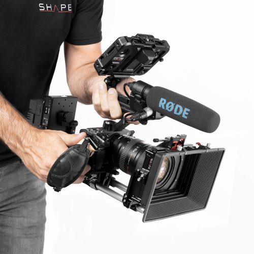Sony FX3 Cage 15mm LW Rod System